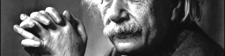 Einstein aveva ragione, anche sulla guerra