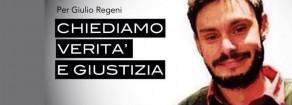 Piena verità sulla morte di Giulio Regeni