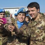 ITALIA-LIBIA: BASTA GUERRE!