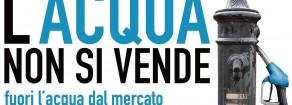 Siccità, Acerbo (Prc): «Roma senza acqua, fallimento della privatizzazione»