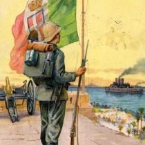 Intervento dell'Italia in Libia, come con Giolitti il punto è sempre la spartizione