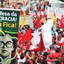 Impeachment contro Dilma è incostituzionale