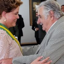 Frente Amplio (Uruguay): Dichiarazione sulla situazione in Brasile