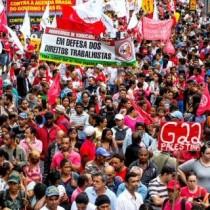 Brasile: Manifesto in difesa dell'ordine costituzionale e delle istituzioni democratiche