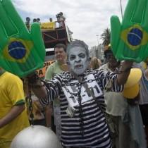 Brasile: da Lava-Jato all'illegalità