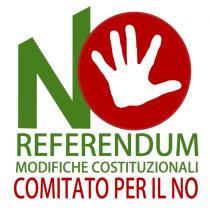 No al referendum, Sì a una nostra riforma