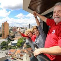 Brasile: il PRC condanna la grave provocazione contro Lula Da Silva