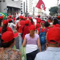 Movimento Sem Terra: vogliono travolgere Dilma per tornare al neoliberismo