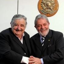"""Mujica: """"a mio parere è cosa molto buona avere Lula nel governo"""""""