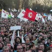 Valsusa – Locatelli (PRC -SE): nuovi arresti, perquisizioni, obblighi di firma. Le intimidazioni non fermeranno la lotta NO TAV
