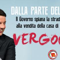 Mutui, Fantozzi e Ferrero: «Primo risultato delle proteste contro l'arroganza del governo»