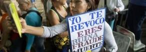 Venezuela, le destre cavalcano la crisi energetica