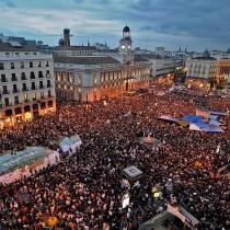 Alberto Garzon: Indignazione e democrazia
