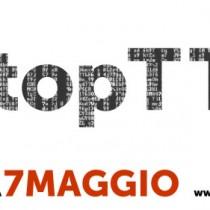 Sabato 7 maggio manifestazione nazionale StopTTIP