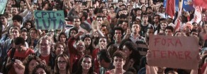 Ancora una tappa nella lotta contro il golpe in Brasile