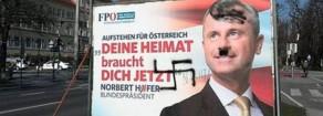 Austria: con la sconfitta di Hofer per ora disastro evitato, ma…