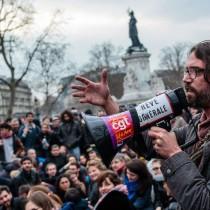 Jacques Rancière su Nuit Debout, la democrazia, l'orizzontalismo, la costituzione….