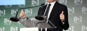 Si scrive Renzi si legge JpMorgan