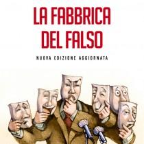 La fabbrica del Falso. Un volume  importante di  Vladimiro Giacché