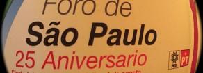 Foro di San Paolo, Rifondazione in Salvador all'incontro della sinistra latinamericana