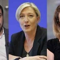 Elezioni  2016, lepenismo  e xenofobia non pagano