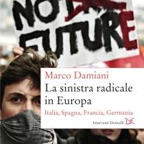 Un libro sulla sinistra radicale in Europa