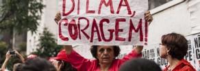 Dilma viene scagionata, ma i giornali ignorano la notizia in Brasile…e in Italia