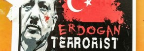 Contestare Erdogan in Italia è reato. Solidarietà ai compagni piemontesi