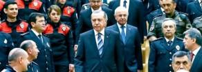 Il colpo di Stato fallito in Turchia e l'agenda anti-curda di Erdogan