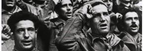 Dichiarazione politica del Partito Comunista di Spagna (PCE) per l'80° anniversario dell'inizio della Guerra Civile