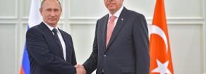 L'incontro di Erdogan con Putin ci dirà che cosa il futuro ha in serbo per la Siria