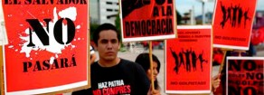 El Salvador. Un golpe con la scusa dei diritti umani
