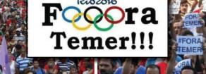 Il doppio segno  delle Olimpiadi: l'orgoglio nazionale e i fischi a Temer