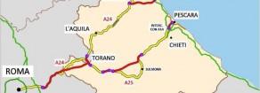 """""""PROGETTO TOTO, SIAMO TUTTI NO TALP!"""" – il primo dossier sullo scempio tra Lazio e Abruzzo"""