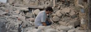 """Terremoto, Ferrero: """"A un mese dal sisma crolla una palazzina a Roma: serve piano pubblico per messa in sicurezza delle case"""""""