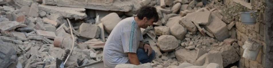 """Il sismologo: """"Scosse così altrove non uccidono"""""""