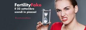 Fertility day, Ferrero: «Domani sosteniamo il fertility fake per dire alla Lorenzin che servono asili nido e lavoro, non propaganda!»