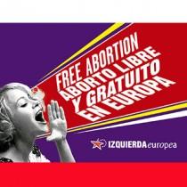 La Sinistra Europea si unisce alla campagna internazionale contro la messa al bando dell'aborto in Polonia