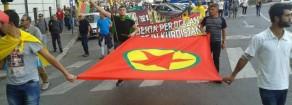 In diecimila a Roma per il popolo curdo