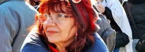 La nostra solidarietà a Nicoletta Dosio agli arresti domiciliari. Ora e sempre No alla Tav, ora e sempre Resistenza!