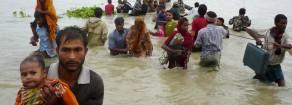 Il secolo dei rifugiati ambientali. Diritto all'acqua e profughi idrici