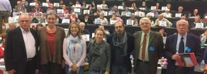 Grandi opere sistema mafioso. Il Movimento No Tav porta democrazia al Parlamento europeo