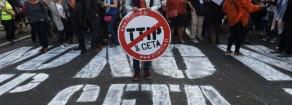 CETA, Forenza: «Il Parlamento Ue va di fretta per discuterne il meno possibile…»