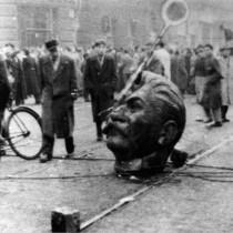 Per il sessantesimo anniversario dei fatti di Ungheria