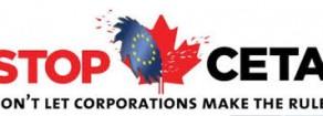 Ceta, Prc: «Bene rinvio ratifica, mobilitiamoci per bloccare questo trattato che demolisce ambiente e democrazia»