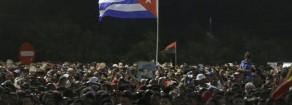 Hasta la victoria siempre, Fidel