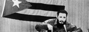 Con emozione altissima, compagno Fidel