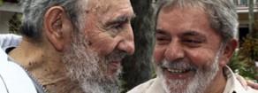 Lula: Fidel, il più grande di tutti i latinoamericani