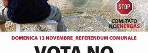 No Energas Manfredonia, Ferrero: «Referendum segnale forte. Il governo ascolti». Forenza: «Per la Puglia serve un altro modello di sviluppo»