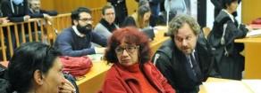 NoTAV: dichiarazione di Nicoletta Dosio al tribunale di Torino